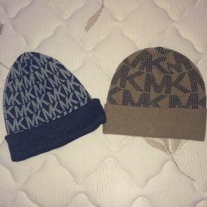 ✨Michael kors Authentic hats ✨